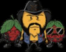 Lemon Kilmister and the Raspberries edit