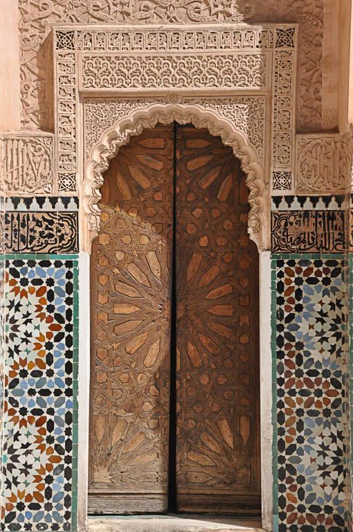 Carnet de route au Maroc