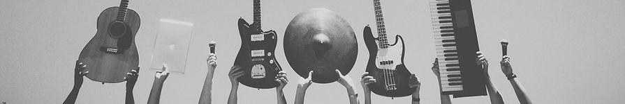 Instruments Musique Caudan