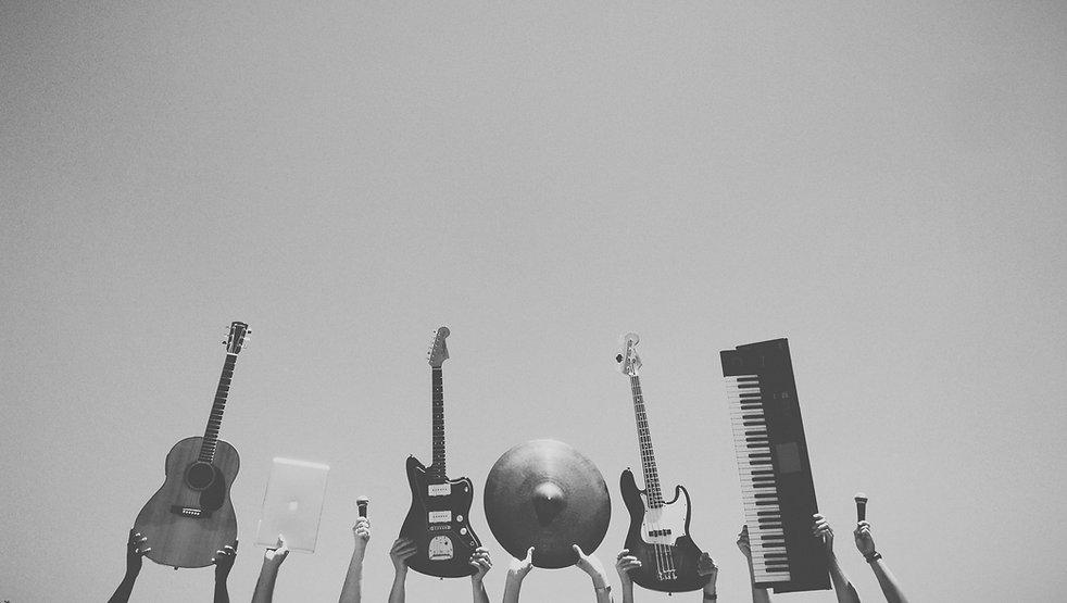 פעילויות סדנאות מוזיקה לעובדים