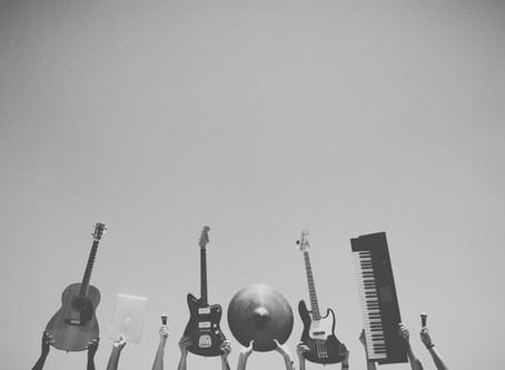 Inteligência de Mercado Aplicada à Indústria da Música #1