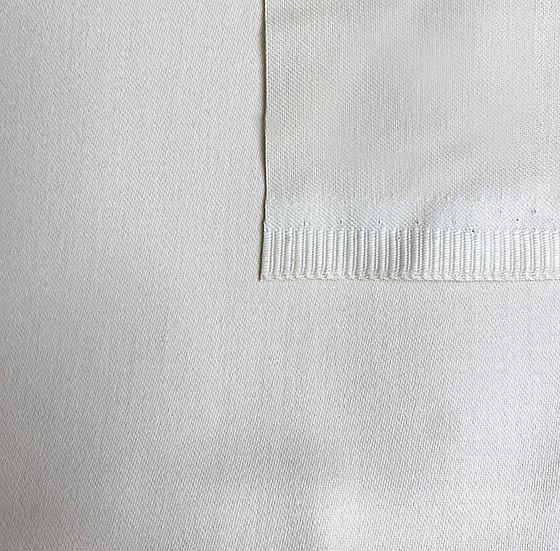 Cotton Rich Polycotton Curtain Lining