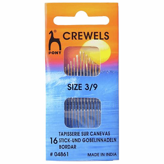 Crewel/Embroidery Needles
