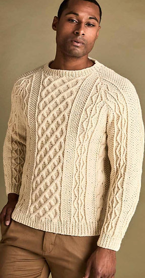 Wendy Knitting Pattern 6146 Leaflet