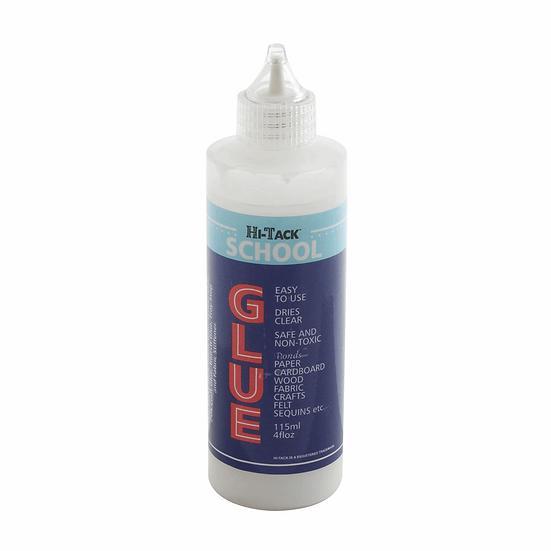 Hi-Tack School Glue 115ml