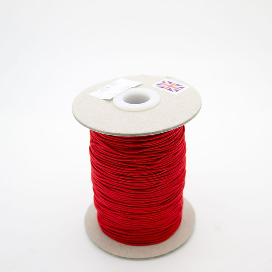 1mm Cord Elastic Polyester