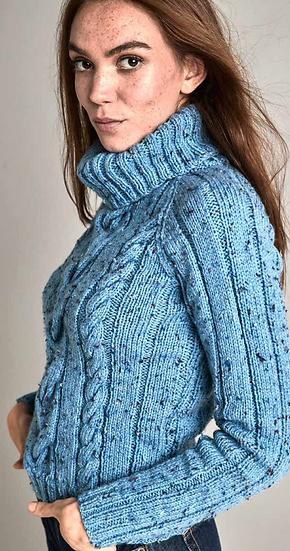 Wendy Knitting Pattern 6180 Leaflet