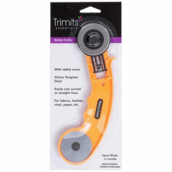 Trimits Large Rotary Cutter