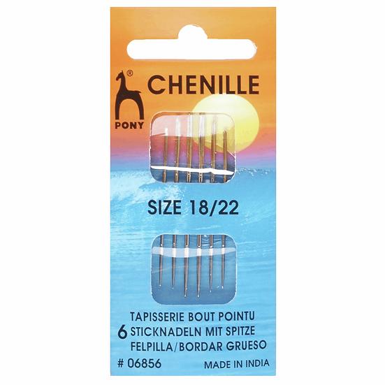 Chenille Needles
