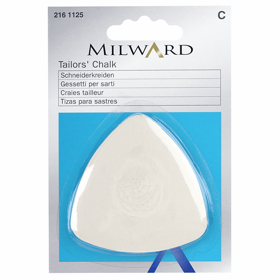 Milward Tailors Chalk