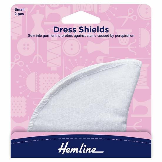 Dress Shields Hemline