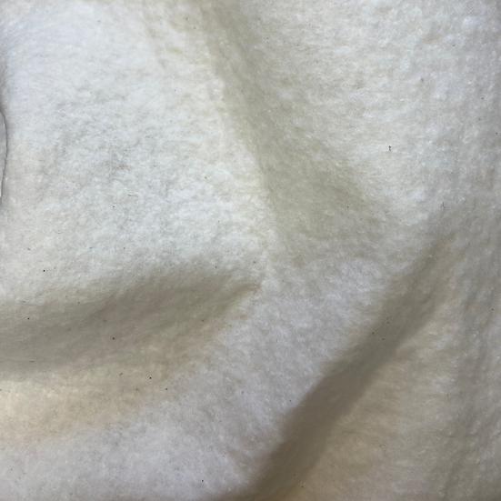 Cotton/Polyester Wadding