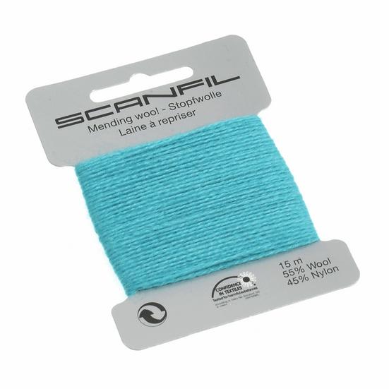 Scanfil Darning Mending Wool