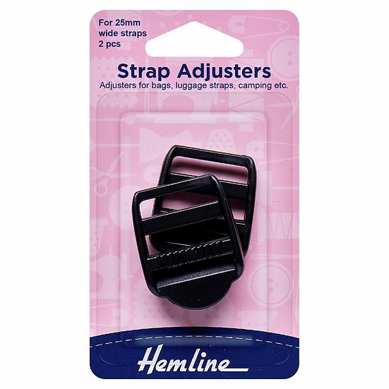 Strap Adjusters Hemline