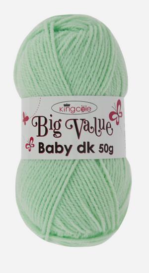 King Cole Big Value Baby DK