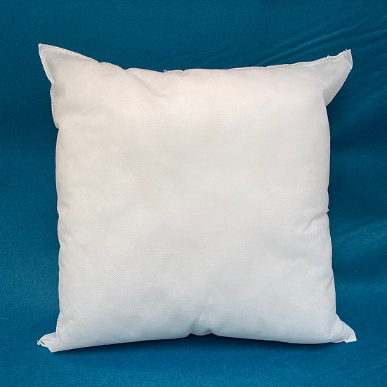 Cushion Insert Square Polyester