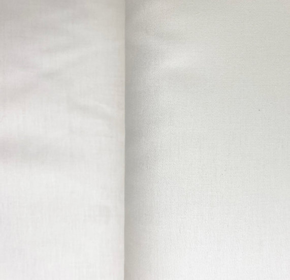 Basic Polycotton Curtain Lining
