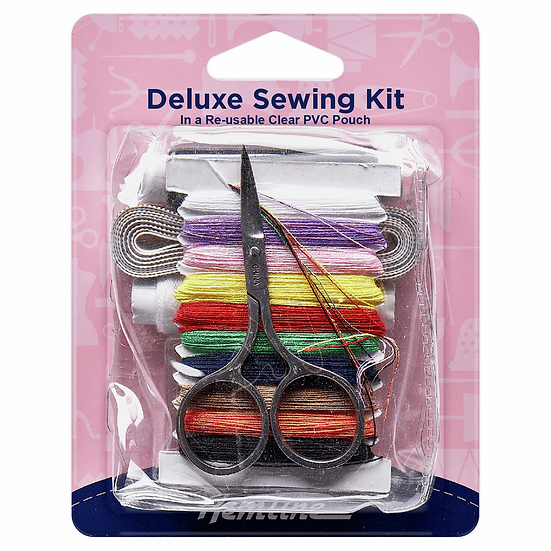 Deluxe Sewing Kit Hemline