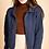 Thumbnail: Wendy Knitting Pattern 6165 Leaflet