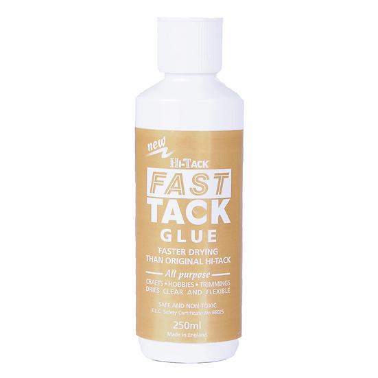 Hi-Tack Fast Tack Glue