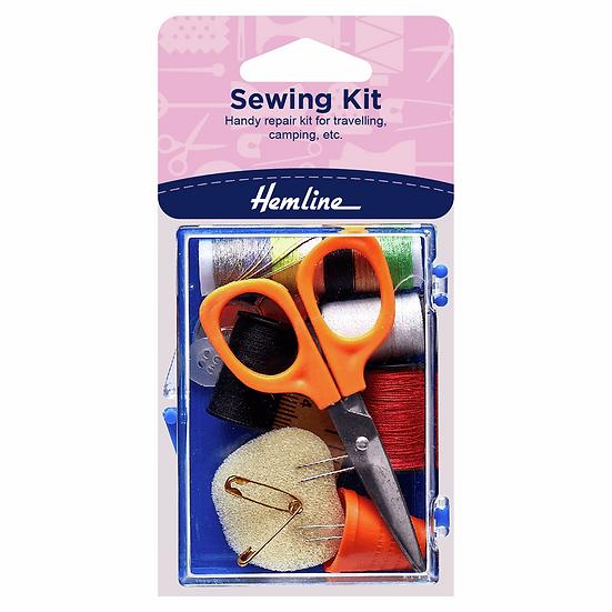 Sewing Kit Hemline
