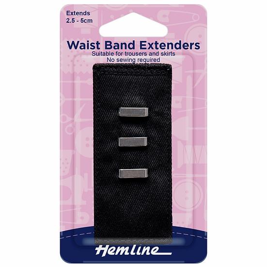 Waist Band Extender