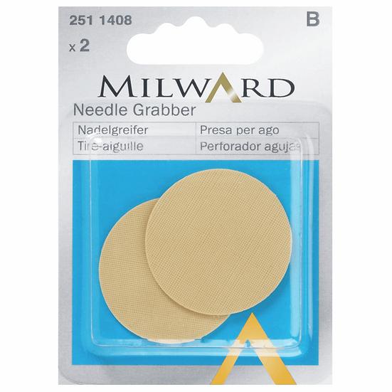Milward Needle Grabber