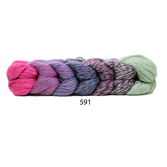 Mondial Super Treccia Yarn Chain