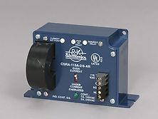 csra R-K Adjustable AC Current sensing relay