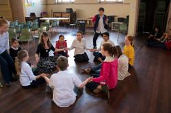 Naomi Cooper workshops