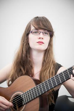 Naomi Cooper guitar teacher