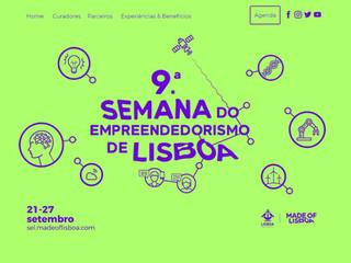 2BForest na 9ª semana de empreendedorismo de Lisboa