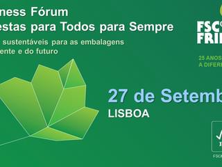 2BForest apoia evento sobre certificação florestal!