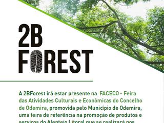"""FACECO2019: Ciclo de Palestras """"Rentabilize a sua Floresta: mais gestão melhor produção"""""""