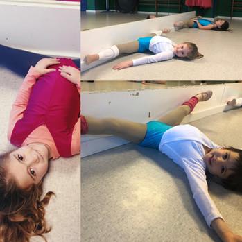 Cada dia més flexibles!