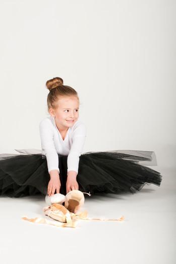 El ballet clàssic i els seus beneficis