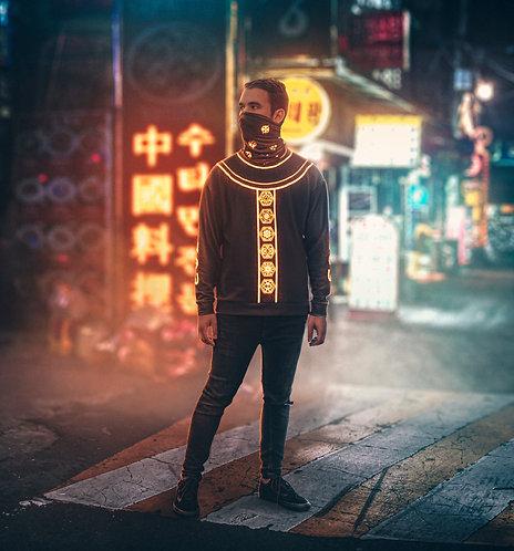 """Egzod """"Sacred Geometry"""" Sweatshirt"""