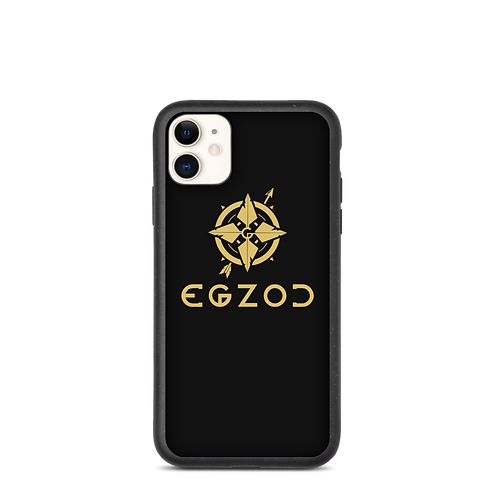 Egzod iPhone Case