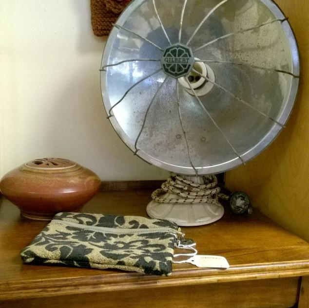 Vintage Gilbert electric heater