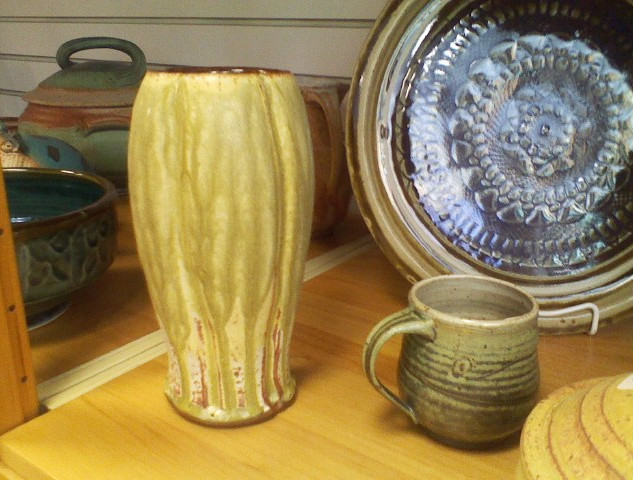 Vases and more