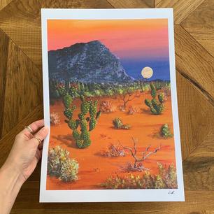 'Arizona sky'
