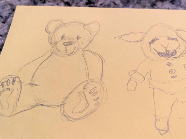 baby shower thumbnails