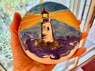 souvenir of Maine