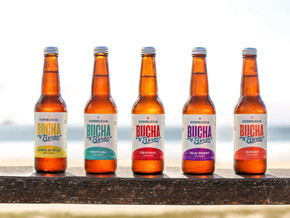 Featured Company - Kombucha Brewing Co.