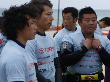 TOYOTA JAPAN CUP 振り返って