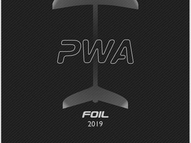 2019PWAフォイル