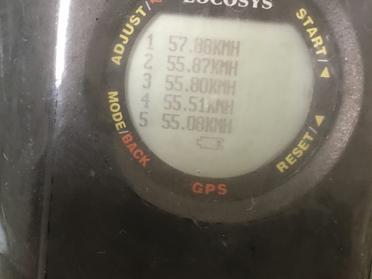されど1キロ