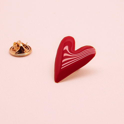Pin's L'AMOUR