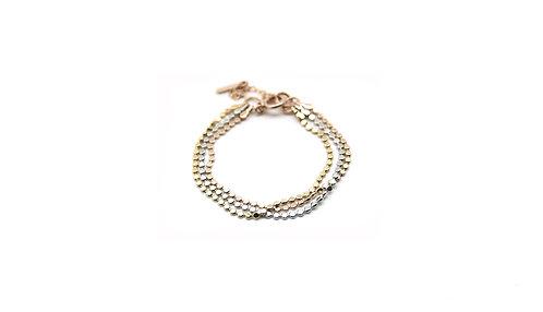 Bracelet TWINKLE triple