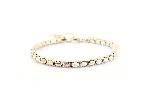 Bracelet SNAKE Grand Modèle